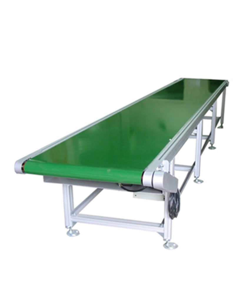 PVC & PU Belt Conveyor